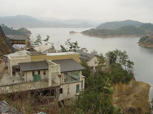 千岛湖随园高尔夫别墅